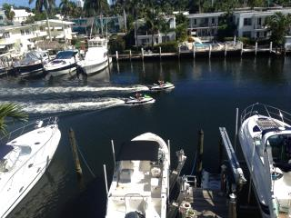 Luxurious Mediterranean Town House - Fort Lauderdale vacation rentals