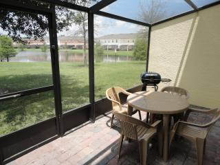 Kissimmee, Coral Cay Resort  Townhome 6 miles from disney - Kissimmee vacation rentals