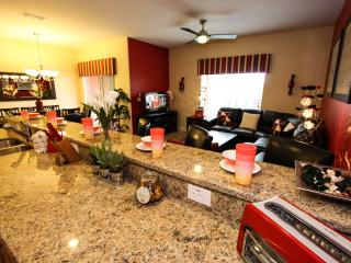 New Paradise Palm Townhouse close to Disney + Pool - Central Florida vacation rentals