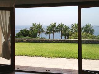 Cozy seaside villa on Spain's Costa Tropical - Salobrena vacation rentals