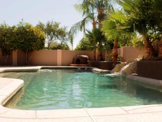 Zen Meets Southwest: Resort home w/pool & hot tub - Phoenix vacation rentals
