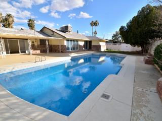 Huge House Close To Strip With Pool - Las Vegas vacation rentals