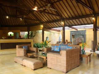 Charming 2 bd Villa 1 in Umalas - Canggu vacation rentals