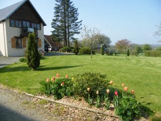Gîte près du Mont Saint Michel - Villedieu-les-Poeles vacation rentals