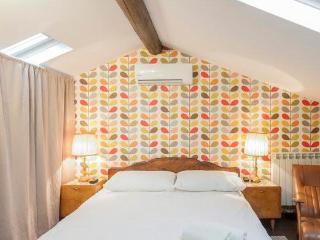 Precious attic near stations - Milan vacation rentals