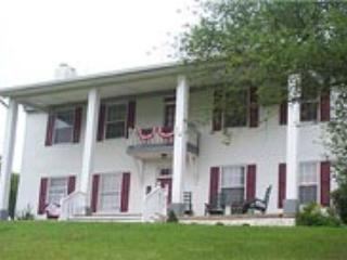 Pinhook Plantation House Looks like