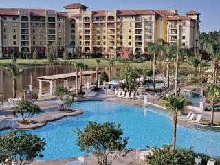 WYNDHAM BONNET CREEK RESORT - ORLANDO  DISNEY - LUXURY - HOT TUBS, LAZY RIVERS I - Orlando - rentals