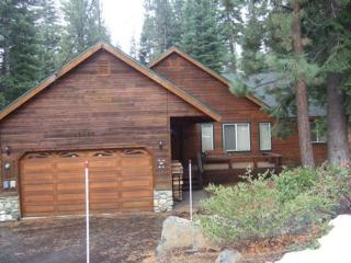 Lange - Truckee vacation rentals