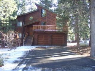 Kerr - Truckee vacation rentals