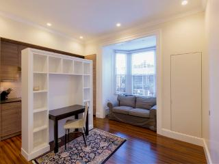 Beacon Hill Boston Furnished Studio - 94 Charles Street Unit 3 - Boston vacation rentals