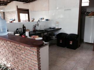 Casa de 2 quartos a apenas 150 m da Praia - State of Bahia vacation rentals