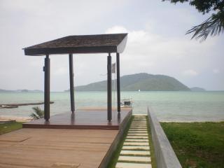 LUXURY 2 BEDROOM POOL VILLA ON THE BEACH - Phuket vacation rentals