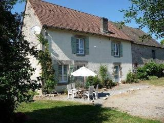 Charming French 18c Farmhouse B&B in the Limousin - Chaillac vacation rentals