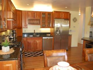 Lovely Home W/Views, Walking Distance to Uptown - Goleta vacation rentals
