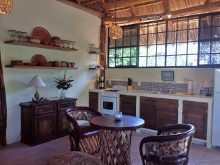 Casa Sonido Del Mar Charming Apt. in the heart of San Pancho - Nayarit vacation rentals