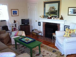 Marshfield Adorable beach house - Marshfield vacation rentals