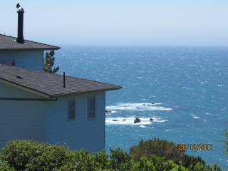Comfortable Home with White Water views - Gualala vacation rentals
