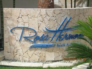 Rosa Hermosa, Punta Cana -  2brm Vacation Rental - Punta Cana vacation rentals