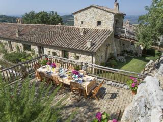 Villa Green Hill - Alviano vacation rentals