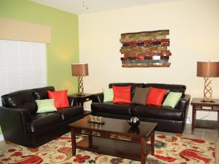 Luxurious 4 Bedroom home at Paradise Palms - Kissimmee vacation rentals