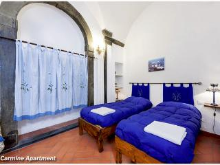 Carmine:Studio Apartment in Florence,Oltrarno area - Italy vacation rentals