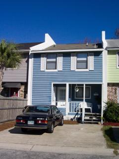 1 Mi Beach/6 Dntwn-Village Safety/ Location+Deals! - Charleston vacation rentals
