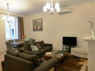 Apartment in the Historical City Center of Corfu - Corfu vacation rentals