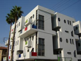 3 bedroom duplex with shared pool in  town center - Larnaca District vacation rentals