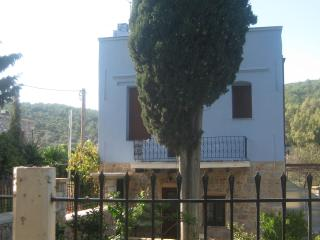 Romantic Apartment with Mountain Views and Fireplace - Chios vacation rentals