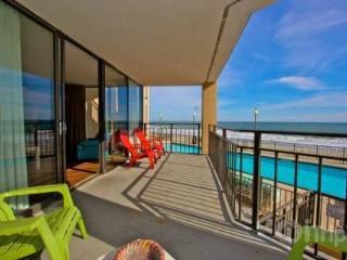 Surfmaster 114 - Garden City vacation rentals