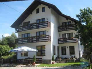 Pensiunea Carmen, B&B or ALL INCLUSIVE - Central Romania vacation rentals