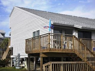 St. George Island Vacation Townhome on the beach - Saint George Island vacation rentals