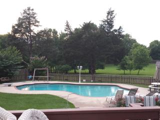 5BR house with in-Ground pool - Fairfax vacation rentals