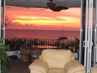 Beachfront Old Town Puerto Vallarta Condo Rental - Puerto Vallarta vacation rentals