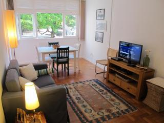 Apt. 2 bedrooms, very close to Corcovado - Rio de Janeiro vacation rentals