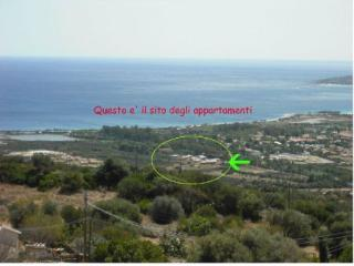 Beautiful small villa with garden, Agrustos,Budoni - Budoni vacation rentals