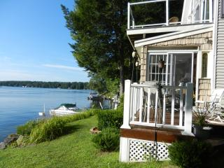 Fantastic View of Mountains and Sunrise - Sanbornton vacation rentals