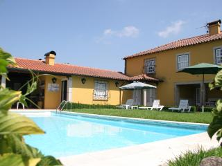 5bdr large pool villa in quite place & nice views - Lamas de Olo vacation rentals