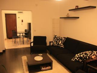 City Centre Apartment Unirii 68 sqm - Bucharest vacation rentals