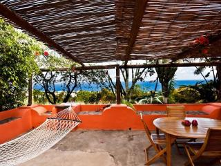 beauty privacy and nature at CASA DANI in Stromboli - Stromboli vacation rentals