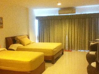 VIEW TALAY PATTAYA BEACH CONDO 6 - short term rental is negotiable (Pattaya Beach Road Soi 9, Nongprue - Saraburi Province vacation rentals