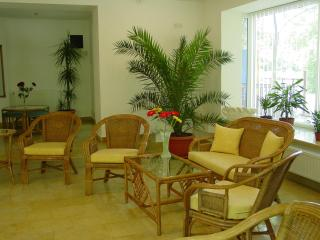 Charming Villa with A/C and Satellite Or Cable TV - Eforie vacation rentals
