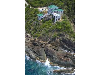 St. Thomas Northside 370 ft of stunning oceanfront - Saint Thomas vacation rentals