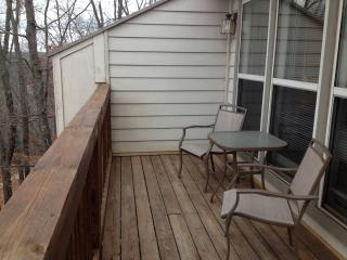 Nice Condo with Deck and Internet Access - Branson West vacation rentals