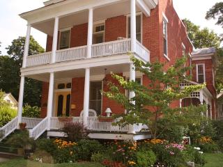 Saratoga Springs Classic Eastside Victorian - Saratoga Springs vacation rentals
