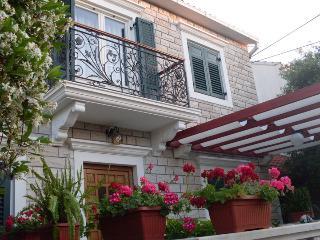 Villa Camellia **** studio 2+1 - Island Brac vacation rentals