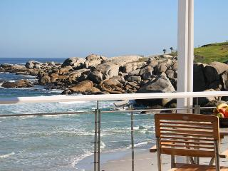 Camps Bay / Glen Beach Bungalow - upper penthouse - Camps Bay vacation rentals