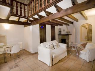 OLD BARN IN A PALACE - Valldemossa vacation rentals