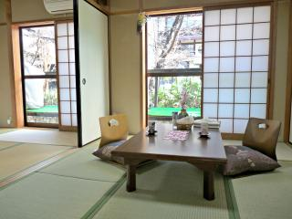 Kyoto Nice - Sakura River View - Kyoto vacation rentals