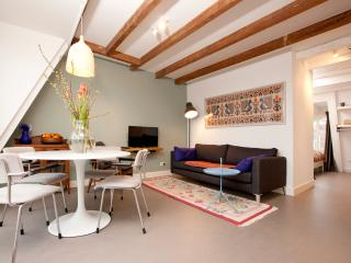 Nice 1 bedroom Apartment in Amsterdam with Internet Access - Amsterdam vacation rentals